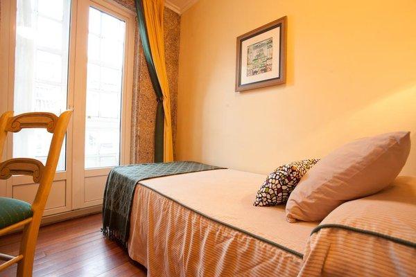 Hotel Fonte de San Roque - фото 1