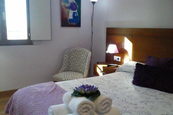 Apartamentos Casa de La Inmaculada - фото 14