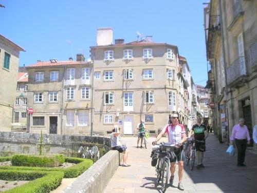 Apartamentos Casa de La Inmaculada - фото 2