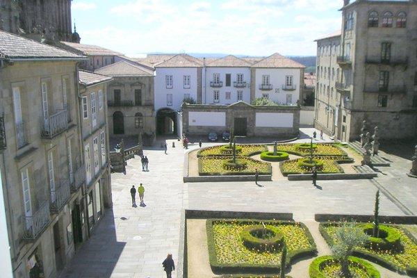 Apartamentos Casa de La Inmaculada - фото 4