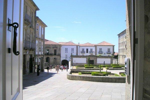 Apartamentos Casa de La Inmaculada - фото 5