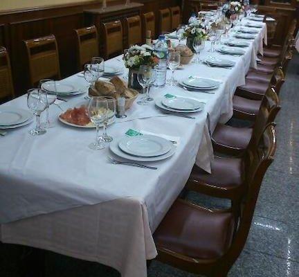 Hotel San Lazaro - фото 16