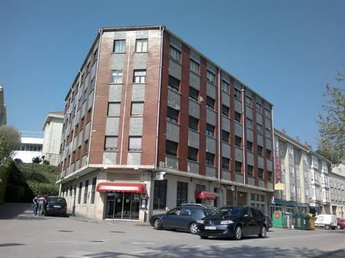 Hotel San Lazaro - фото 22