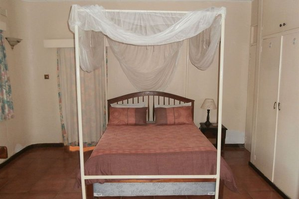 Annie's Lodge Lilongwe Area 10 - фото 1