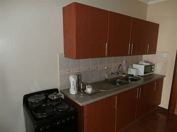 Annie's Lodge Lilongwe Area 10 - фото 12