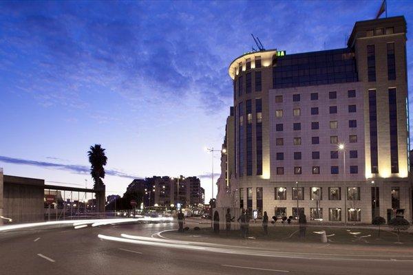 Hotel Bahia - фото 21