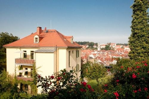 Rebenhaus Meissen - фото 22