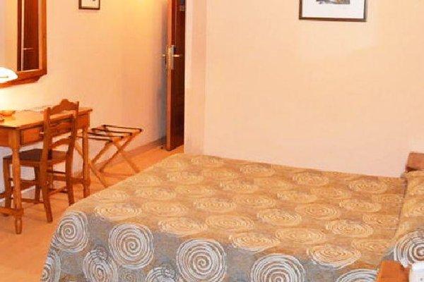 Гостиница «San Glorio», Сантандер