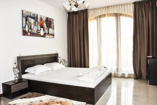 Casa Real Resort - фото 1