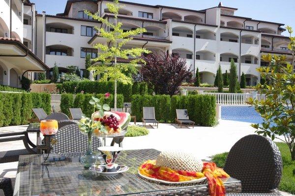 Casa Real Resort - фото 21