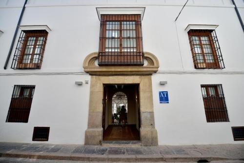 Apartamentos Alberca Deluxe - фото 15