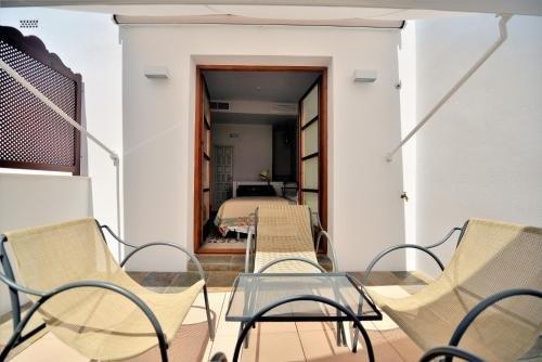 Apartamentos Alberca Deluxe - фото 18