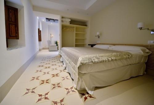 Apartamentos Alberca Deluxe - фото 7