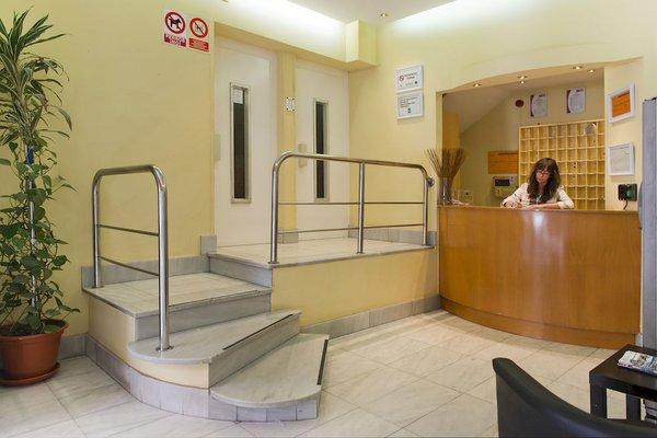 Estudios Aranzazu - фото 19