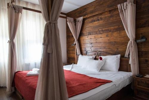 Zlaten Rozhen Hotel - фото 2