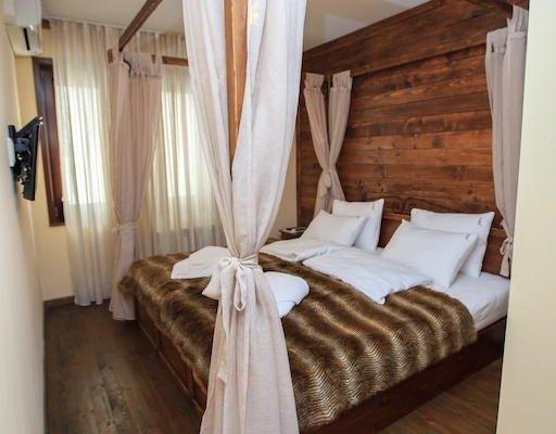 Zlaten Rozhen Hotel - фото 1