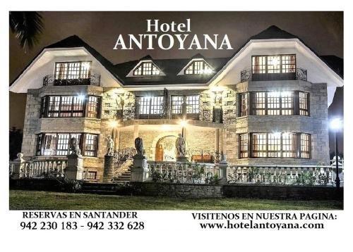 Antoyana - фото 50