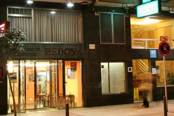 Hotel Bedoya - фото 14