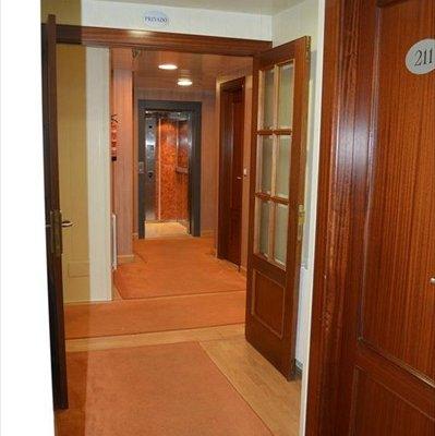 Hotel Bedoya - фото 15