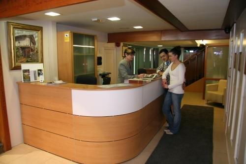 Hotel Bedoya - фото 16