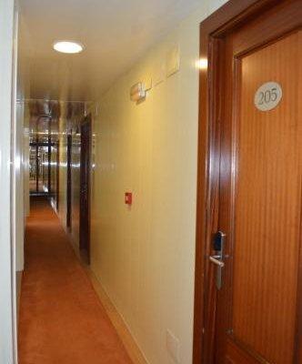 Hotel Bedoya - фото 17