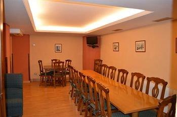 Hotel Bedoya - фото 18