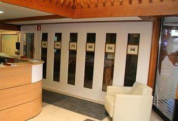 Hotel Bedoya - фото 19
