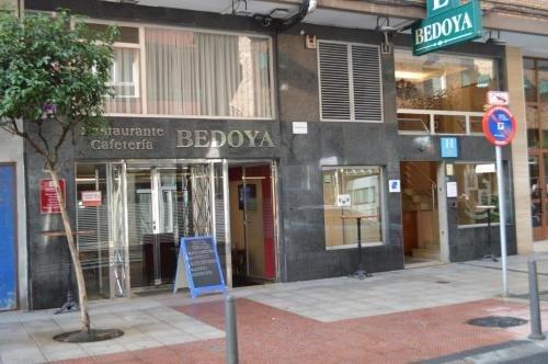 Hotel Bedoya - фото 21