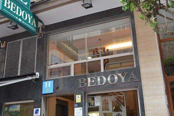 Hotel Bedoya - фото 22