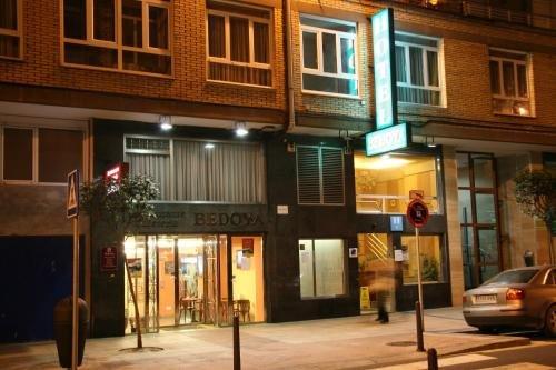 Hotel Bedoya - фото 23