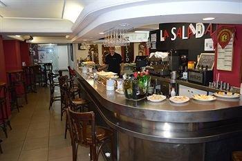Hotel Bedoya - фото 8