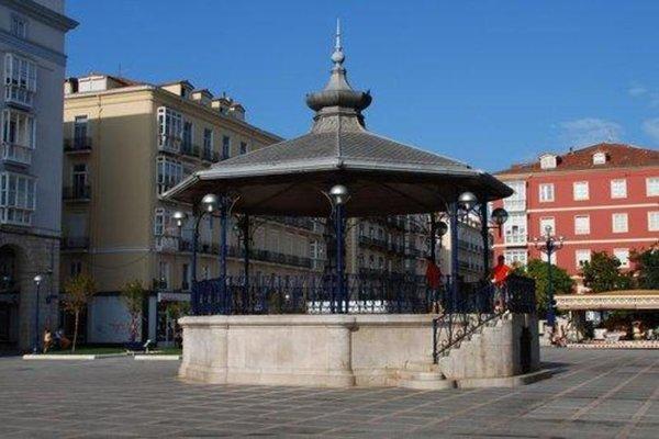 Plaza Pombo B&B - фото 18