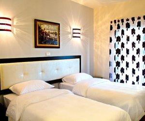 Al Murjan Palace Hotel Jounieh Jounieh Lebanon