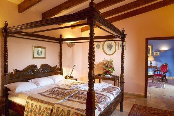 Отель «Reads», Санта Мария дель Ками