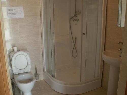 Загородный отель Мысхако - фото 28
