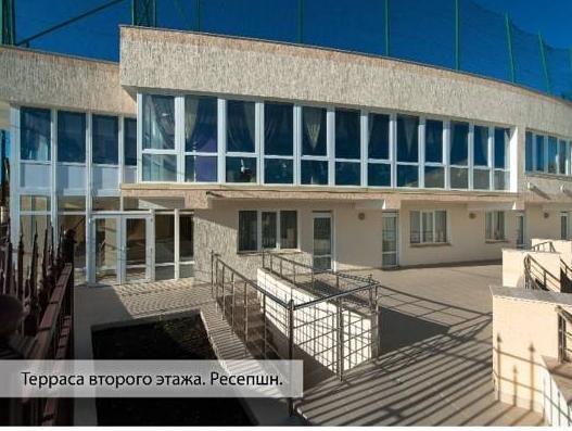 Загородный отель Мысхако - фото 4