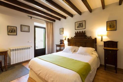 Hotel Rural Sa Torre de Santa Eugenia - фото 1