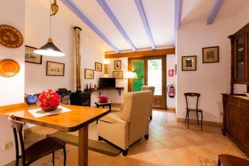 Hotel Rural Sa Torre de Santa Eugenia - фото 16