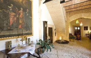Hotel Rural Sa Torre de Santa Eugenia - фото 3