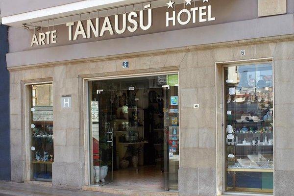 Hotel Tanausu - фото 15
