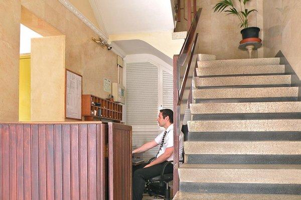 Hotel Tanausu - фото 16
