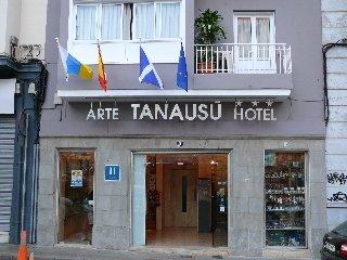 Hotel Tanausu - фото 17