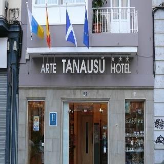 Hotel Tanausu - фото 18