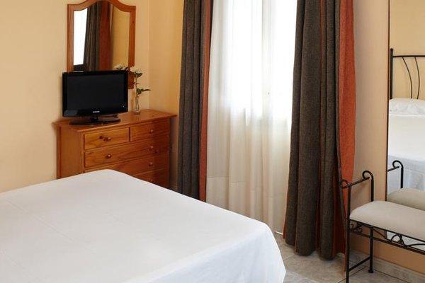 Hotel Tanausu - фото 2