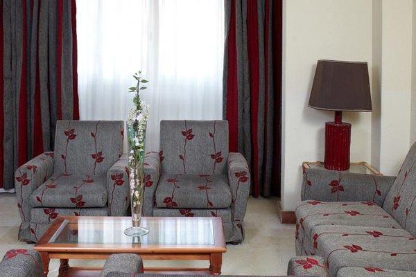 Hotel Tanausu - фото 6