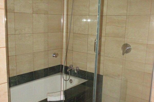 Hotel Escuela Santa Cruz - фото 9
