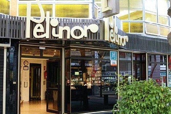Hotel Pelinor - фото 12