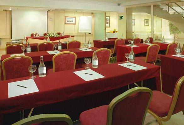 Hotel Pelinor - фото 19