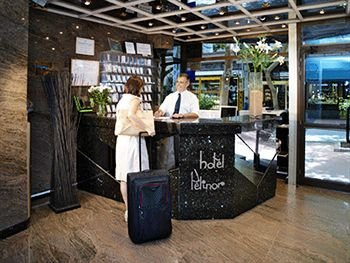 Hotel Pelinor - фото 20