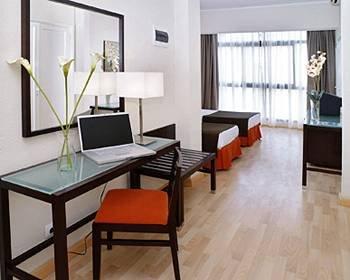 Hotel Pelinor - фото 4